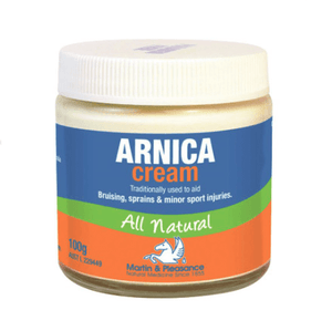Arnica Cream (Perfect for post-operative swelling & bruising)