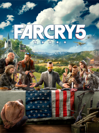 Uplay Far Cry 5