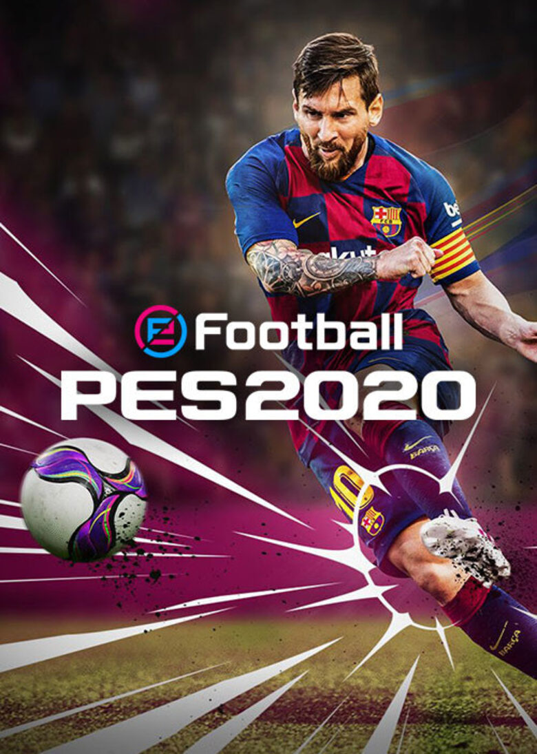 Steam Pro Evolution Soccer 2020 (Europe)