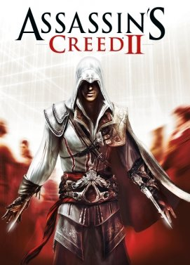 UPlay Assassins Creed II