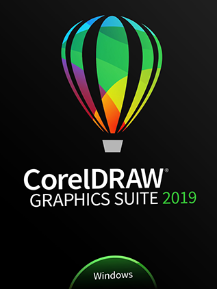Corel Draw Graphics Suite 2019