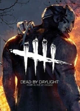Steam Dead by Daylight