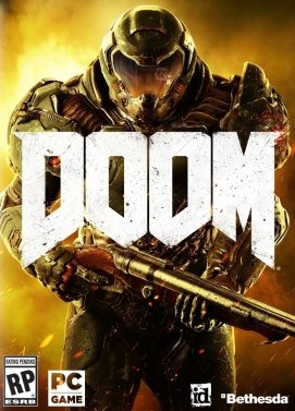 Steam Doom