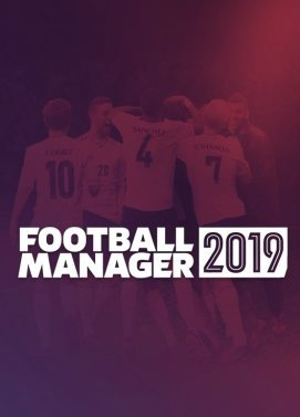 Steam Football Manager 2019 (Europe)