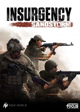 Steam Insurgency: Sandstorm