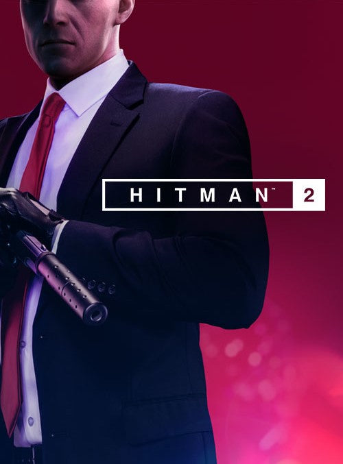 Steam Hitman 2