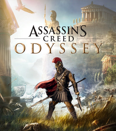 Origin Assassin's Creed Odyssey