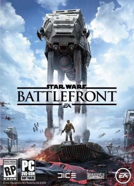 Origin Star Wars Battlefront