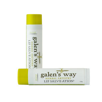 Lip Salve•ation – Mint