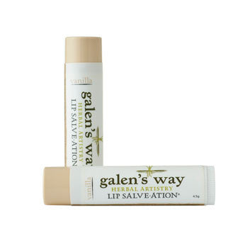 Lip Salve•ation – Vanilla