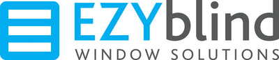 EzyBlind Redi Shade temporary blinds are paper blinds in a box. Moving into a new house and need blinds? Ezy Blind Window Solutions is here to help!