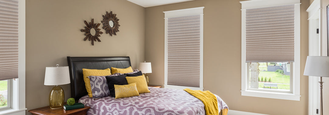 How to Install temporary blind