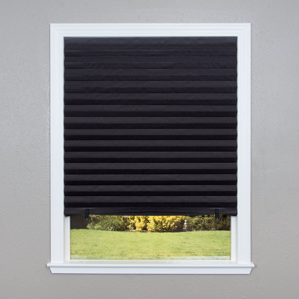 Black Blockout Ezy Blind Window Solutions