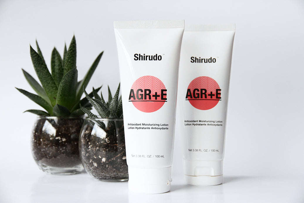 How to use Shirudo AGR+E  Lotion ?