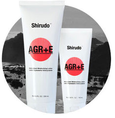 PMLE treatment Shirudo AGR+E