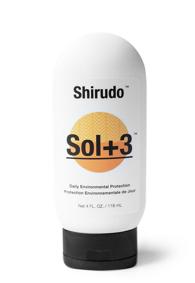 Sol+3  Daily Environmental Protection