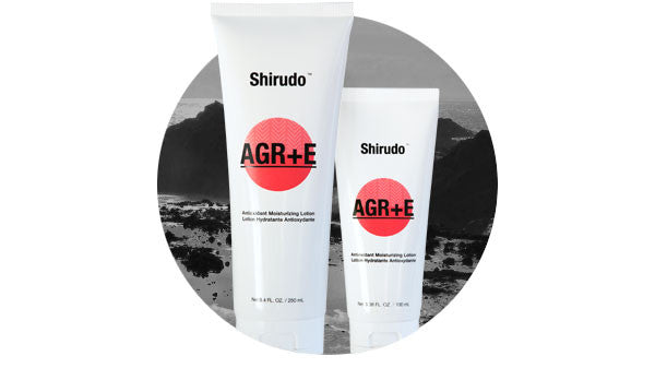 Shirudo AGR+E lotion