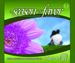 A Season of Favor