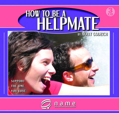 How to Be a Helpmate