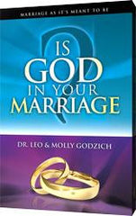 Is God in Your Marriage?