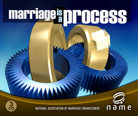 Marriage Is a Process