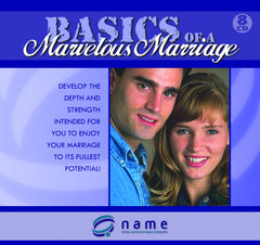 Basics of a Marvelous Marriage