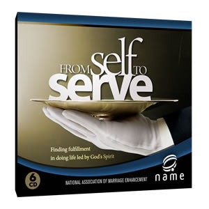 From Self to Serve