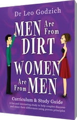 Men Are from Dirt, Women Are from Men - Study Guide