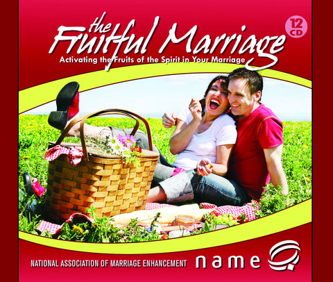 The Fruitful Marriage - Study Guide