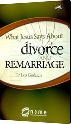 What Jesus Says About Divorce & Remarriage