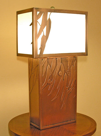 Eucalyptus Table Lamp