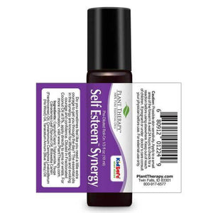 Roll-On Essential Oils - Alleviate Wellness