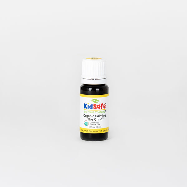 Plant Therapy KidSafe® Organic Essential Oils - Alleviate Wellness