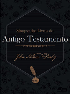 Sinopse do Antigo Testamento - e-book diversos formatos