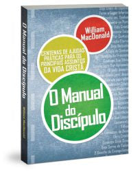 Manual do Discí­pulo