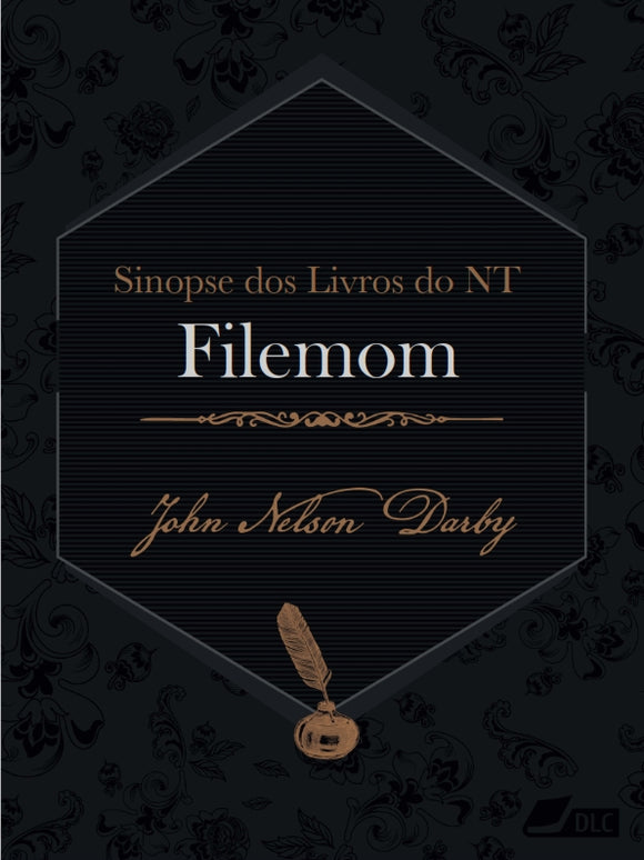 Sinopse do Novo Testamento: Filemom - e-book diversos formatos (grátis)