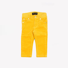 Berlin Baby Cord - Yellow