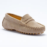 Bonato Loafers - Dark Tan