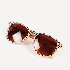 Jaguar sunglasses - Brown