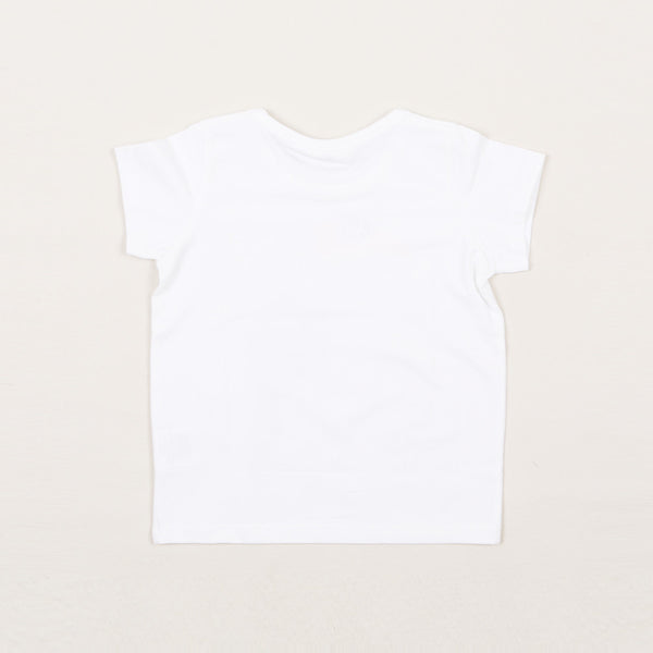 Tucan SP Short Sleeve Tee - White