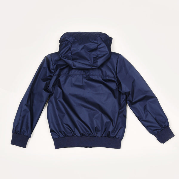 Wind Jacket - Dark Blue