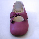 Derby Violetto - Dirty Pink