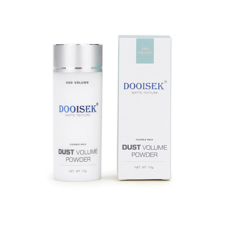 DOOISEK - Dust it Volume Puder - 10g
