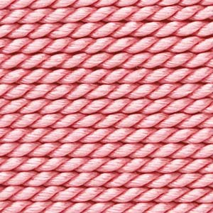 Dark Pink Nylon Cord by Griffin