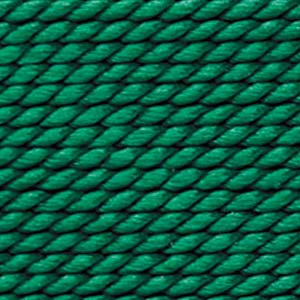 Green Silk Cord by Griffin