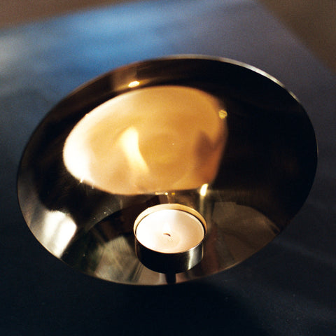 Focal Candle Holder
