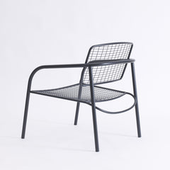 Eija Metal Chair