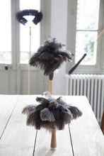 Load image into Gallery viewer, Small Feather Duster