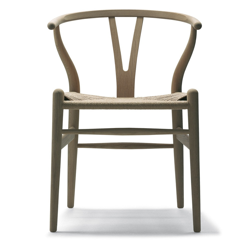 Wishbone Chair - CH 24