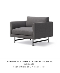 Calmo Lounge Chair